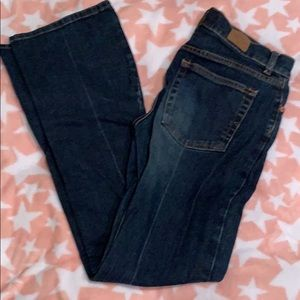 Size 4 NWOT old navy jeans